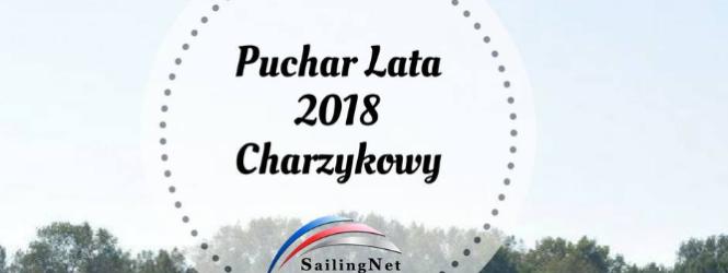 Puchar Lata – Charzykowy 2018