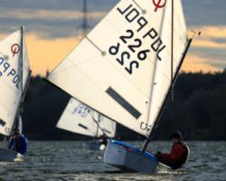 Puchar Polski Kinder+Sport Optimist gr. B – ankieta ewaluacyjna