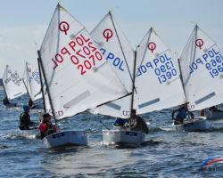 Puchar Trenerów – nowe zawiadomienie o regatach