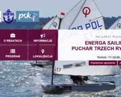 Energa Sailing Cup – Giżycko