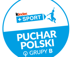 Puchar Polski Kinder+Sport Optimist gr. B