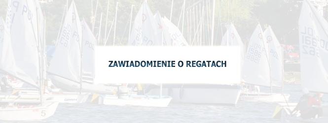 Regaty św. Wawrzyńca o Puchar Burmistrza Sępólna Krajeńskiego