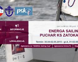 "ENERGA Sailing Cup, Puchar KS ""ZATOKA"" Puck"