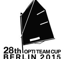 28th Int. OPTI TEAM CUP 2015