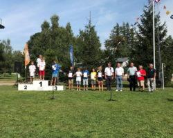 Ogólnopolska Olimpiada Młodzieży Goczałkowice 2018