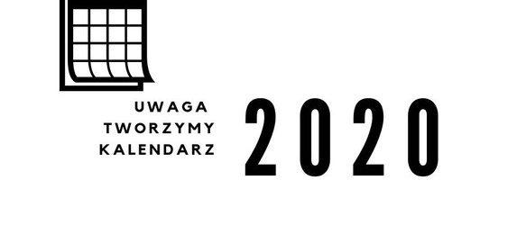 Uwaga Tworzymy Kalendarz Regat 2020