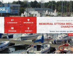 Startuje kolejna edycja regat Memoriał Ottona Weilanda