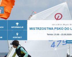 Mistrzostwa PSKO do lat 13 – Szczecin