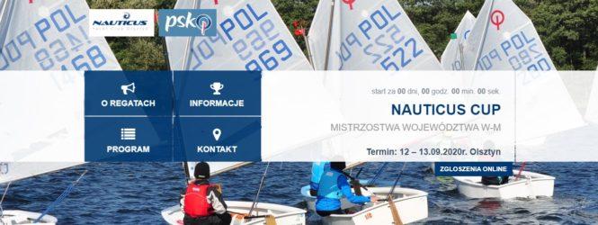 Nauticus Cup – rusza X edycja regat
