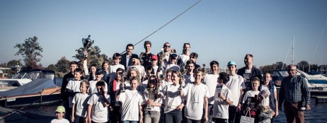 VII Dobre Regaty o puchar ECOPOL – finał Grand Prix Pomorza Zachodniego