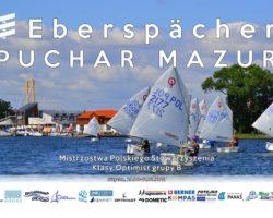 Trwają zgłoszenia do Eberspächer Puchar Mazur Mistrzostw PSKO grupy B!