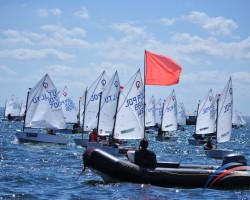 Energa Sailing Cup 2015, Puchar YKP GDYNIA