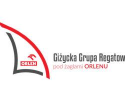 W sezonie 2020 Sponsorem Giżyckiej Grupy Regatowej został PKN ORLEN!