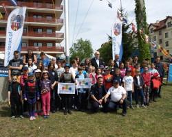 Puchar Prezydenta Miasta Torunia