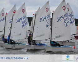 V Puchar Admirała w Dźwirzynie 2019 – podsumowanie regat