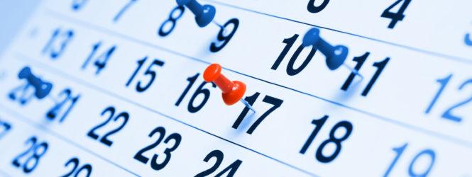 Kalendarz 2020 / OOM