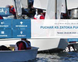 Puchar KS Zatoka Puck 2020