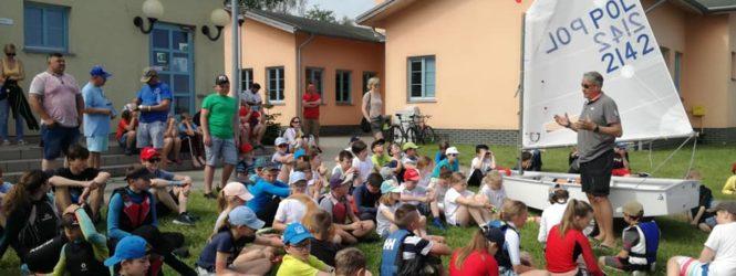 50 Puchar Dnia Dziecka – Szczecin
