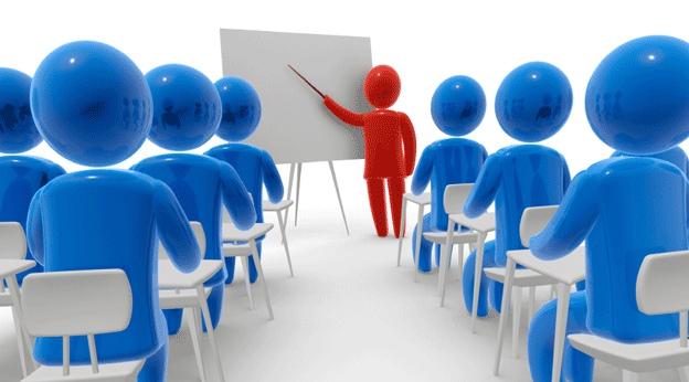 Szkolenie trenerów przed sezonem 2019/20 - plan szkolenia oraz lista