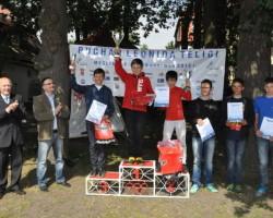 Regaty o Puchar Leonida Teligi zakończone
