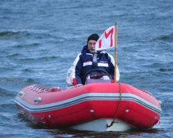 Nowy wykaz jachtów wg klubów oraz wg nr WS/ISAF